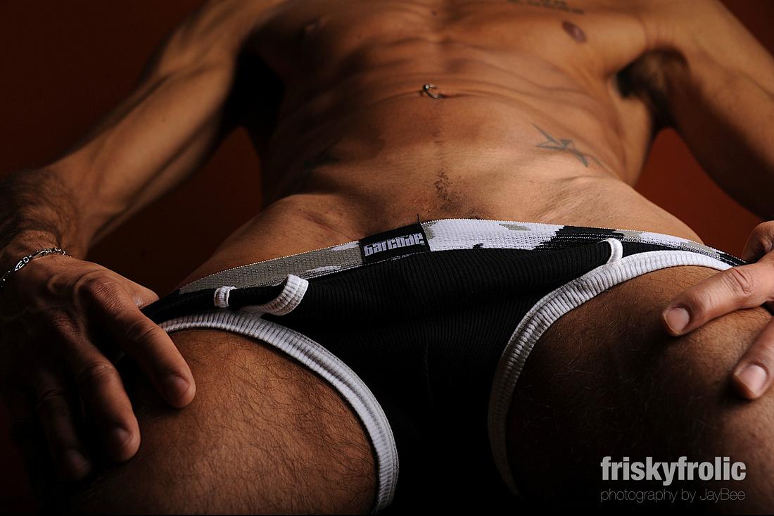 underwear, abs
