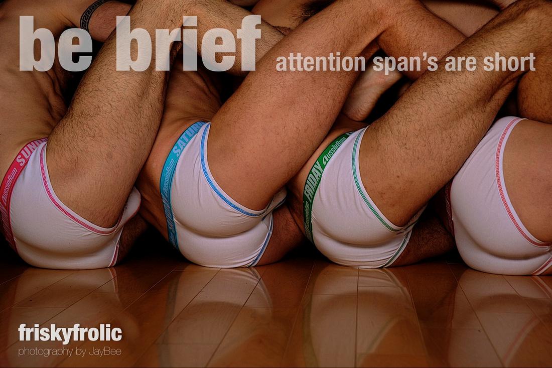 men, underwear